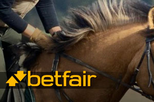 Horse Racing Betting Offers from Betfair