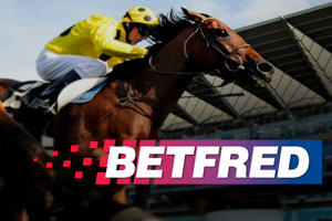Horse Racing Free Bets with Betfred