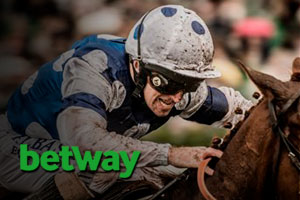 Bet with a Horse Racing Bonus at Betway
