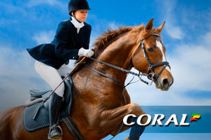 UK & Irish Horse Racing at Coral