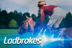 Horse Racing at Ladbrokes