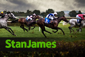 the Best Horse Racing Free Bets & Odds with Stan James